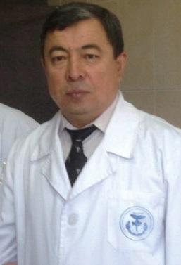 ガビット・アリポフ教授 長崎大学医学研究科原研病理科においてがんレセプターを研究。カザフスタン国立カザフ医科大学医学部病理学医学部長